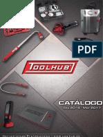 Catálogo Toolhub pdf
