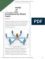 14 Fundamental Principles of Management Formulated by Henry Fayol.pdf