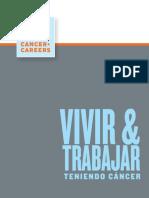 Vivir y Trabajar Teniendo Cancer