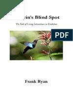 Darwin Blind Spot
