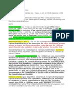 6 Borja Jr. vs. COMELEC_digest and Full Text