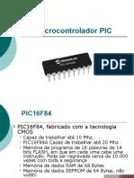 Aula 05 - Micro Micro PIC