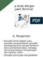 Askep Anak Dengan Penyakit Terminal D3