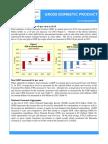 GDP 2015 Annual Publication