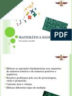 matematica BASICO 6