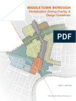 Downtown overlay proposed for Middletown