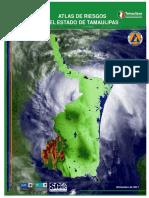 Atlas de Riesgos Del Estado de Tamaulipas(1)