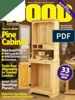 Wood Magazine 196