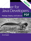 Docker for Java Developers NGINX