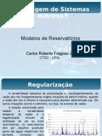 8 Modelos de reservatórios.ppt