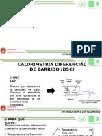 Métodos Cinpeticos Con Dsc (1)