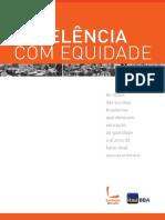 Excelencia_com_equidade Cap 3
