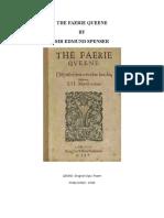 [b] Fairie Queene