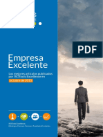 10 - Revista Empresa Excelente - Octubre 2015