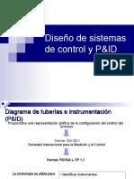 Diseño de Sistemas de Control y P&ID.ppt