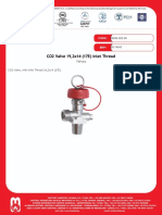 Spare parts for Mobiak Fire Extinguishers
