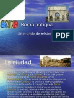 Roma Antigua