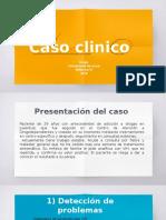 Caso Clinico Adminis