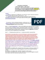 Hotararea Guvernului 286 2011 Promovare Contractual