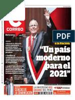 Correo 29 de Julio 2016 - Correo