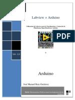 Tutorial Arduino y Labview Con Ejemplos
