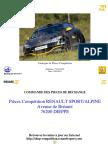 Renault megane N4