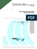 Digital Radio Mondiale (DRM)