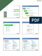 Claves de La Norma UNE en ISO 14001_2015