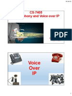 Introduction VoIP