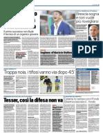 TuttoSport 28-09-2016 - Calcio Lega Pro