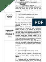 Trabajo Procesal Penal Unidad I