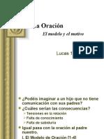 Lucas 11_1-13 La Oración