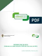 Decreto 056 2015 Ips