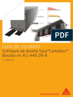 MANUAL SOFTWARE Sika CarboDur ACI440 (1).pdf
