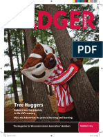 Badger Insider Summer 2014