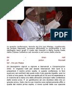 Eric Jon Phelps, Gesuiti e Vaticano