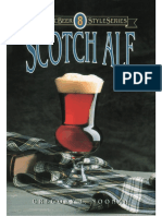 Classic Beer Style Series #08 - Scotch Ale; By Greg Noonan (1993)