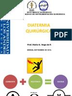 Diatermia Quirúrgica