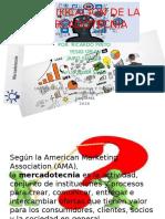 CLASIFICACION DE LA MERCADOTECNIA.pptx