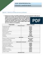 Formacion y orientacion laboral FOL