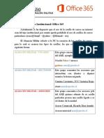 Manual Casilla Correo 2015