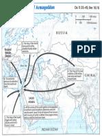 Map Armageddon