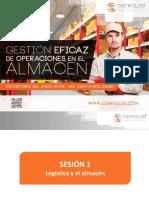 Gestión Eficaz de Almacenes_032015_Cenfolog