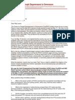 CenPEG May 19 Letter to JCOC-HOR