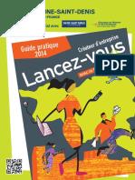 Créateurs Lancer Vous -Guide 2004