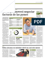 Diario Gestion Facturas Negociables Cavali