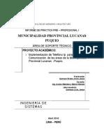 Practicas de Ip Lucanas Puquio