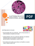 LACTOBACILLUS EN LA INDUSTRIA ALIMENTARIA.pptx