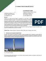 Turning Torso - Santiago Calatrava