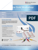WaveOne Gold Workshop